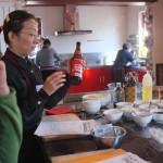 Kochkurs in The Hutong