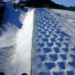 Auf Ski ins Neue Jahr