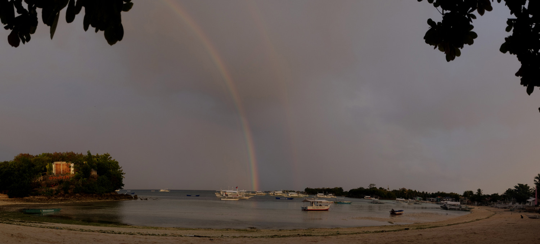 Pano_Rainbow_Malapascua