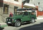 Kurzurlaub in Lorestan