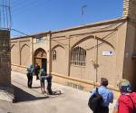 Haus in Esfahan und Sizdah-be-dar