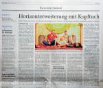 """""""Sommer"""" in Deutschland"""