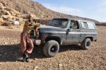 Iran-Rundreise #2 - Besuch bei den Qashqai